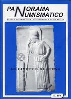 Rivista - Panorama Numismatico - Le Civette Dio Atena - N.64 Maggio 1993 - Italiano