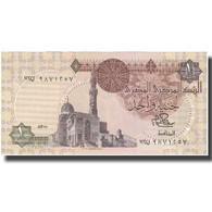 Billet, Égypte, 1 Pound, KM:50a, NEUF - Egypt