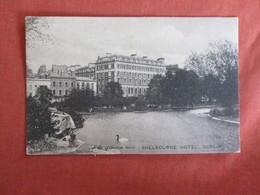 Shelbourne Hotel And > Dublin    Ref 3011 - Dublin