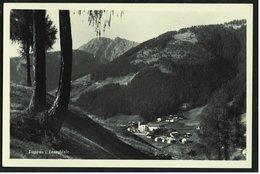 Maria Luggau / Lesachtale  -  Ansichtskarte Ca. 1958  (8833) - Lesachtal