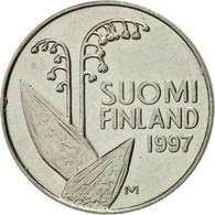 Monnaie, Finlande, 10 Pennia, 1997, SUP, Copper-nickel, KM:65 - Finlande