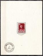BL3  Caporal - Oblit. - LOOK!!!! - Blokken 1924-1960