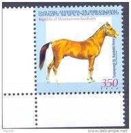2005.Mountainous Karabakh, Karabakh Horse, 1v, Mint/** - Armenia
