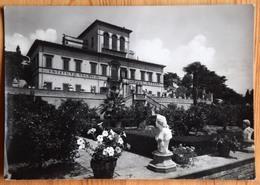 """Pesaro ( Villa Caprile ) - Istituto Tecnico Agrario Statale """"A. Cecchi"""" - Edificio Centrale E Giardino - (n°12810) - Pesaro"""