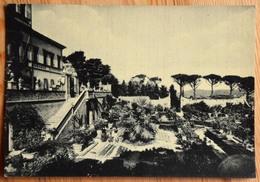 """Pesaro ( Villa Caprile ) - Istituto Tecnico Agrario Statale """"A. Cecchi"""" - Giardino - Particolare - (n°12811) - Pesaro"""