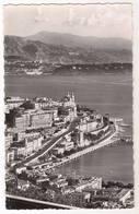 Monte-Carlo ~ Vue Générale ~ Couronne Du Blason Mediterranée - Monte-Carlo