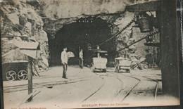 Quenast Tunnel Des Carrieres - Belgique