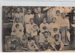 NICARAGUA : Indians From Rama Cay - Etat - Nicaragua