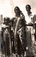 NIGER NIAMEY UNE FAMILLE AFRICAINE - Niger