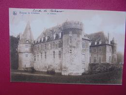 Braine Le Château : Le Château (B262) - Braine-le-Chateau
