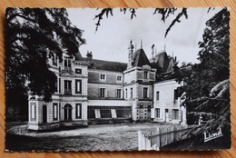 49 : BAUGE - Kastelo Gresillon - Esperantista Kulturdomo - Espéranto / Espérantisme - (n°12830) - France