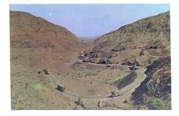 AFGHANISTAN - Khyber Pass - Afghanistan
