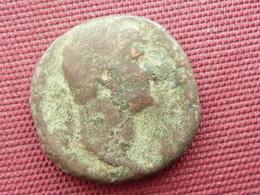 MONNAIE Antique à Déterminer !!!! - Monnaies Antiques