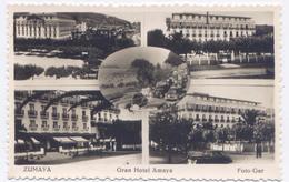 ZUMAYA - Gran Hotel Amaya - Format 9x14 - Bon état - Espagne
