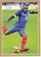 IMAGE PANINI FRANCE 2018  --70-- - Edition Française