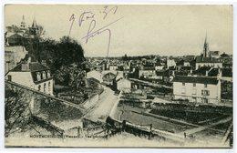 CPA - Carte Postale - France - Montmorillon - Vue Générale - 1931 ( CP4462 ) - Montmorillon