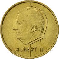 Monnaie, Belgique, Albert II, 5 Francs, 5 Frank, 1994, Bruxelles, TTB - 03. 5 Francs