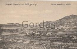 Romania - Simleul Silvaniei - Vedere Generala - Roumanie