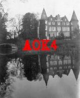 59 Nord GOEULZIN Douai Ferin Chateau Nordfrankreich Occupation Allemande 1915 - France