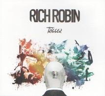 RICH ROBIN - Trigger - CD - STONER PUNK - Punk