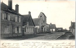 78 - Le PERRAY -- Vieille Eglise - Le Perray En Yvelines