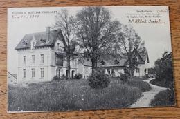 ENVIRONS De MOULINS ENGILBERT (58) - LES MAILLARDS - Moulin Engilbert