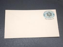 GUATEMALA - Entier Postal Surchargé De 1895 Non Circulé - L 20520 - Guatemala