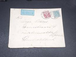 DANEMARK - Enveloppe Pour L 'Allemagne En 1941 Avec Contrôle Postal - L 20530 - 1913-47 (Christian X)
