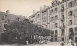 Pont Aven Hotel Julia Et L Annexe (LOT AE7) - Pont Aven