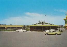 Topeka North Holiday Inn (LOT AE7) - Topeka