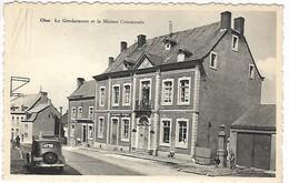 Olne Gendarmerie Maison Communale - Edition Safini Micheroux - Olne