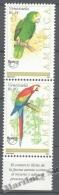 Venezuela 1993 Yvert 1644-45, America UPAEP, Fauna Protection - MNH - Venezuela