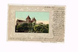 Ost-Preussen.Neidenburg.Expédié De Neidenburg à Berlin (Pli De Coin) - Ostpreussen