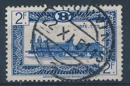 "TR 306 - ""COUVIN 2"" - Brugstempel - (ref. 23.748) - 1942-1951"