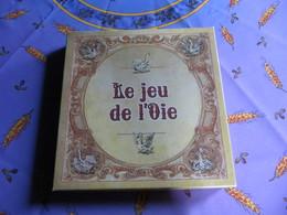 JEU DE L'OIE Offert Par Les EDITIONS ATLAS Dans Emballage D'Origine VOIR SCANS - Other