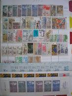 FRANCE - ANNEE 1987 Complète ** Avec Tous Les Carnets, Préos Et Services - Bien Sous Faciale - A SAISIR - 1980-1989