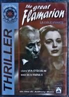 La Cible Vivante - Film D'Anthony Mann - Eric Von Stroheim . - Drama