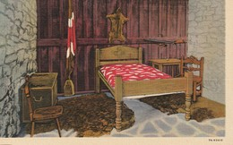 """Adjutant's Quarters In The """"Castle"""", Old Fort Niagara, New York - NY - New York"""