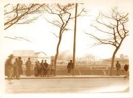 AÑO 1927.- FOTOGRAFÍA DE SHANGAI- .- MEDIDAS 11 X 8 CMS - China