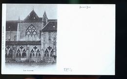 SAINT DIE    TIRAGE 1900 - Saint Die