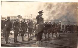 AÑO 1927.- FOTOGRAFÍA DE SHANGAI- MARBLEHEAD HANDING STAND DOCK .- MEDIDAS 11 X 7 CMS - China