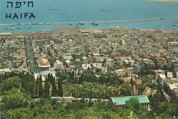 HAIFA ISRAEL - Israel