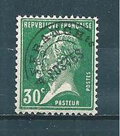France Préos De 1922/47 N°66   Neufs ** Gomme Parfaite Cote 60€ - Préoblitérés