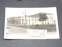 PARAGUAY - Asuncion- Carte Postale - Correos Y Telégrafos - L 20587 - Paraguay