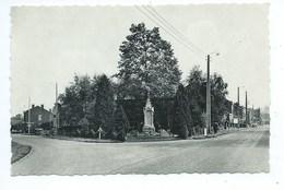 Warsage Monument Des Combattants - Dalhem