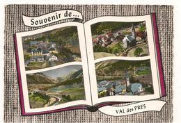 Val Des Pres - Vue Generale -  CPSM° - France