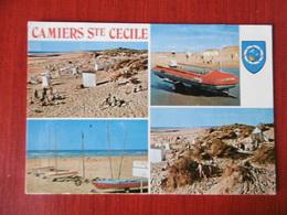 D 62 - Camiers Sainte Cécile - Autres Communes