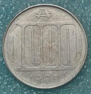 Argentina 1000 Australes, 1990 - Argentina