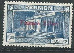 Réunion   -  Yvert N°  209  (*)  Ava19429 - Reunion Island (1852-1975)