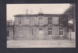 Vente Immediate Savonnieres En Perthois (55) La Mairie (Ed. Vernel Et Mommot) - France